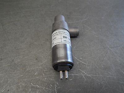 R107 560SL 560SEL 560SEC 420SEL AIR IDLE SPEED CONTROL VALVE NEW