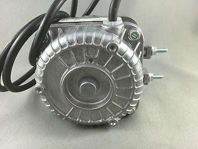 Condenser Fan Motor Yzf10-20 10/40Watt 1300Rpm 4