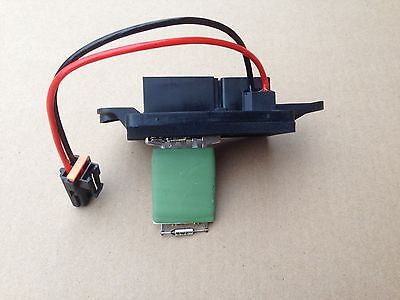 1581095 1581772 New HVAC Blower Motor Resistor 1580860 1580858 OEM# 15415789