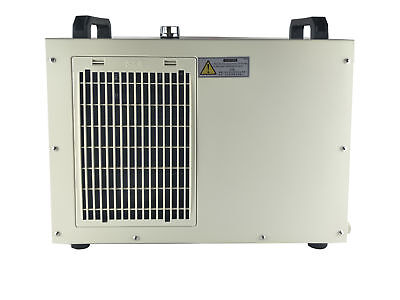 Industrial Water Chiller cool single 80W 100W CO2 Laser Tube CW-5000DG 110V 60HZ