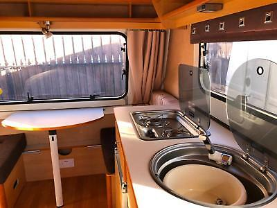 Freedom Sunseeker 3 berth FOR HIRE 9