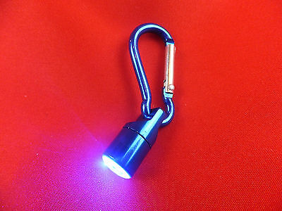 Led Flashing Light For Collar Dog Or Cat * Choice Of Colours * Cac 01 2