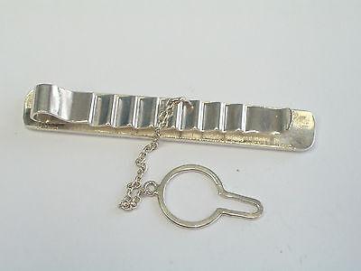 ... Fermacravatta in ARGENTO 925 con la COLOMBA della PACE - cravatta uomo 4 da9324600dd9