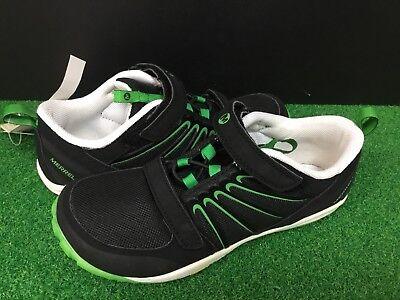 NIB Merrell's Kids Crush Glove Hiking Shoes I