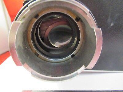 Pour Pièces Détachées Leitz 514662 Lampe Récipient Illuminateur Microscope Pièce 9