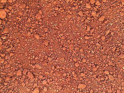 Red north carolina clay dirt soil 2 lbs for South carolina soil