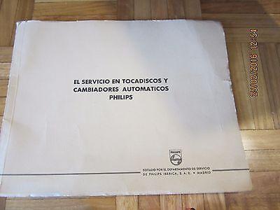 Radiogramola Philips Antigua Coleccionistas 7