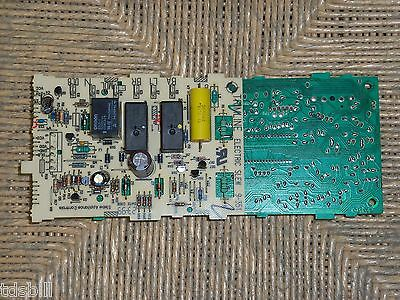 FRIGIDAIRE KENMORE TAPPAN Range Broiler Oven Clock Electronic Circuit Board  Assy