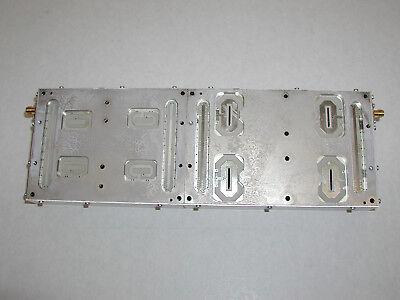 1 Stück Verstärker 470-860MHZ auf 70cm anpassbar,2xTransistor BLF861A / MRF9060L