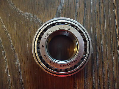 New Rdm601 Machine Bearing & Cup #86D07328210022, Comco Indexer De-Sta-Co