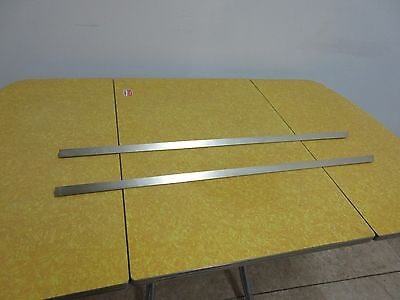 Brass Paul Mccobb Calvin Planner Group Dresser Chest Aluminium Trim Hardware A 2