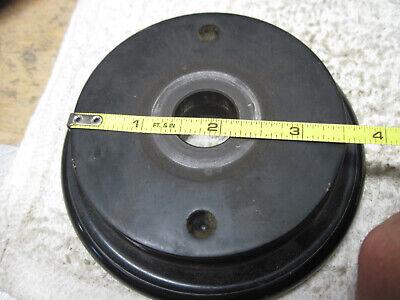 Singer Sewing Machine 99 99K 66 Large Bobbin Winder & Belt Guard New Tire 6
