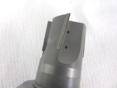 MAPAL -Fräser, Ausbohrfräser, HSK 63 , D 25 mm, 4 Hartmetallschneiden