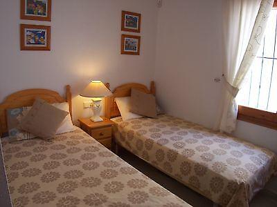 Detached Luxury Front Line Golf Villa 3 Bed/2 Bathroom Quesada Torrevieja Spain 7
