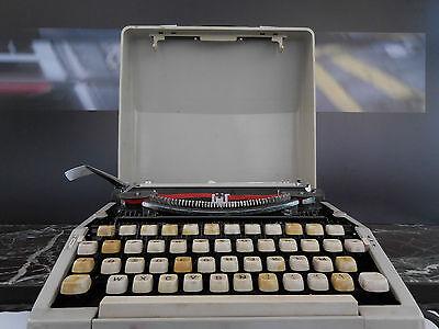 machine à écrire Royal 200 made in Japan CURIOSITY by PN 2