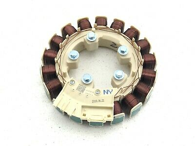 Samsung Washer Motor Rotor Stator Asbly DC31-00125d DC31-00124A DC93-00236D