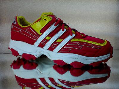 Adidas Adistar S.3 S3 Schuhe Turnschuhe Hockey Feldhockey Sneaker Herren Unisex