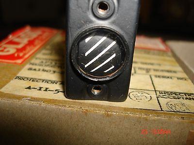 CONNECTOR NOS Penn Keystone Aircraft Symbol Indicator P//N SA1103-287L1