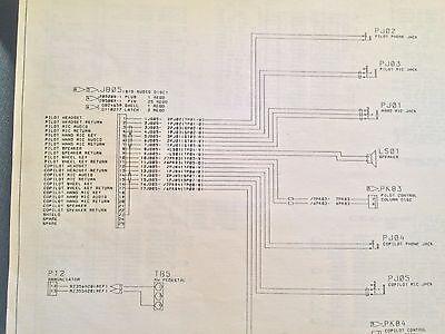 avionics wiring diagrams for cessna 404 sn 0827 6