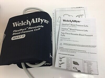 NEW Welch Allyn 7670-01, 767 Series Wall Aneroid 4
