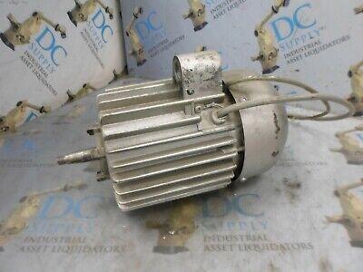 Quick Rotan  Synchro 6040 4000/Min 190-240 V 600 W 1 Ph 5.5 A Synchro Motor #3 5