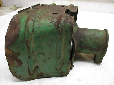 John Deere 40 420 430 1010 Tractor PTO Cover 3