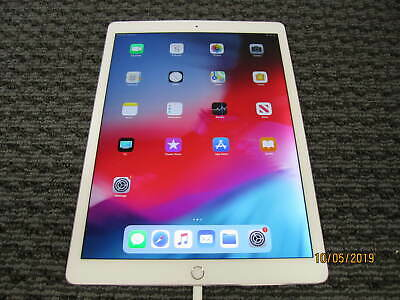 Apple iPad Pro 2nd Gen 12.9, Wi-Fi |64GB 256GB 512GBIGray Silver Gold | Grade C 4