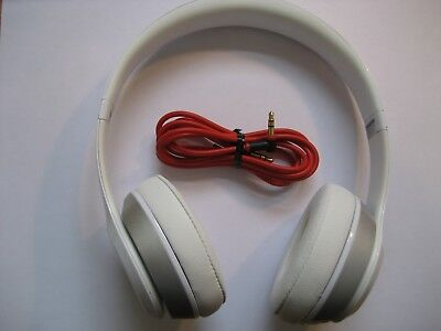Beats by Dr. Dre Solo 2 Wired Headband Headphones 4