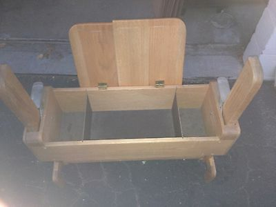 Artists Painter Chair Bench Adjustable with Storage Compartments for Supplies 3