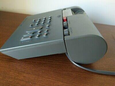 Olivetti Divisumma 28 Mario Bellini Design calculator Taschenrechner 70er Jahre 9