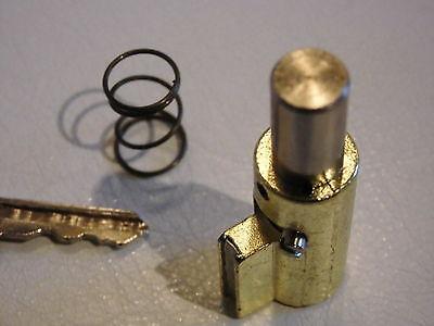Lenkschloss PUCH MAGNUM MK2 kurz flach INF lock steering NEIMAN GKS Style