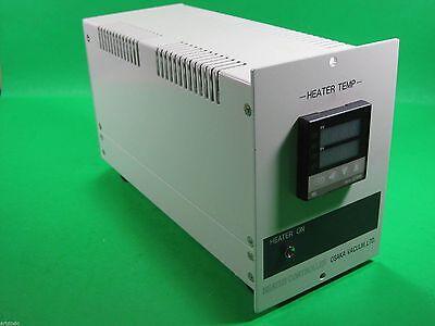 OSAKA VACUUM HEATER Controller -- Used --