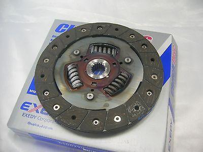 Clutch Kit fits 79-82 Nissan 210 A12 A14 A15 75-78 B210 OE Premium EXEDY 06001
