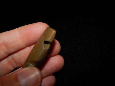 Pre-Columbian Zoomorphic Jade Pendant, Nicoya, Rare, Authentic 7