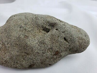 Great antique pre-colombian stone artifact / tool 7