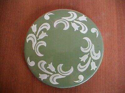 Irrepetible, Ocasion Unica, Valorada En 6500, Eur. Ceramica Fabricada En, 1920. 7