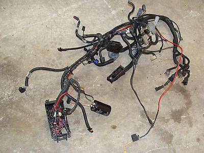 05 ski doo mach z renegade 1000 sdi wiring harness wire electric 05 ski doo mach z renegade 1000 sdi wiring harness wire electric summit 2