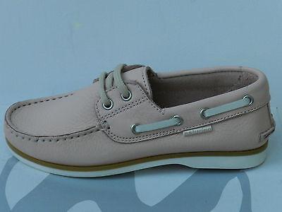 Naturino 3092 Chaussures Fille 26 Mocassins Ballerines Bateau Sandales Enfant 5