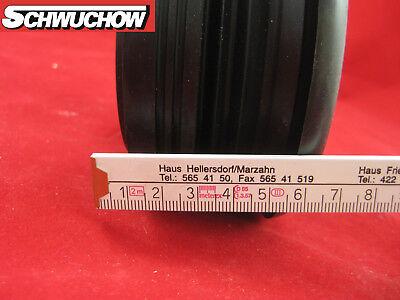 Gummi Rillenring DN 100mm für Rohr Eternit Abflußrohr Guß Stahlrohr H
