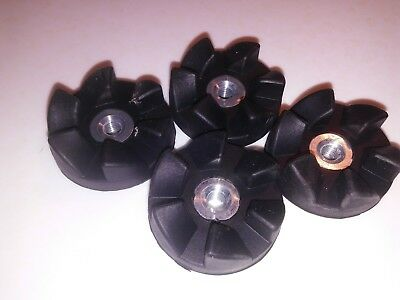 4 Replacement spare parts for Nutribullet Blade Gear