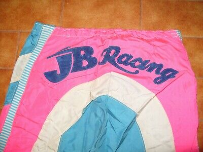 pantalon  cross vintage  jb  racing 3