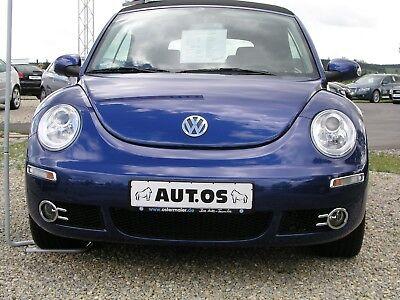 Für Toyota Aygo I ab 2005 Blinkerrahmen Umrandung 2 tlg Edelstahl Chrom