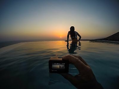 GoPro HERO5 Black Edition Caméra d'action 4K HD Étanche - Certifiée Rénovée 9