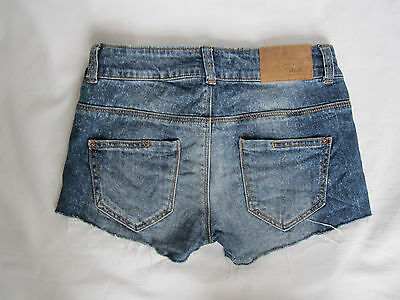 31ffa35e00a8e ZARA - Jeans Shorts - Hot Pants Gr. 34, w.NEU HotPants
