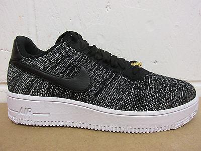 Hommes Nike Air Force 1 Ultra Flyknit Bas Qs 853880001