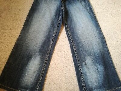 Boys Denim Jeans BHS 6 Years used In great condition 4
