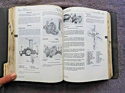 Genuine John Deere Jd Crawler Loader Tractor on Ford F Interior Fuse Box Diagram Liry Of Wiring