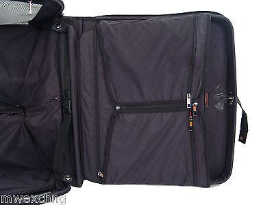 $650.00 Samsonite Black Label Opto Wheeled Garment Bag 5
