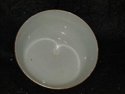 ANTIQUE JAPANESE PORCELAIN ARITA IMARI FUKI CHOSHUN MEIJI PERIOD rice bowl 5