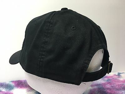 Grateful Dead Steal Your Face Embroidered Low Profile Organic Cotton Ball Cap 4